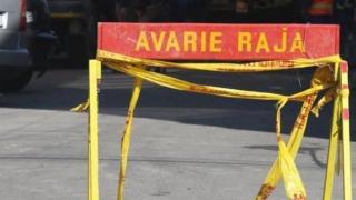 Atenție, se oprește apa în localitățile Arsa, Amzacea și Chirnogeni!