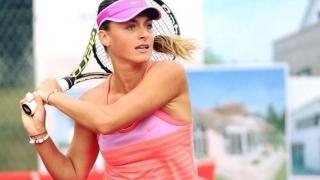 Victorie pentru Ana Bogdan, înfrângeri pentru Cîrstea și Buzărnescu în turneul de la Istanbul