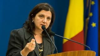 Raluca Prună anunță că ANABI va funcționa pe cont propriu într-o lună