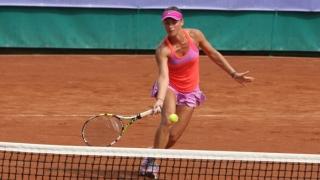 Ana Bogdan, în semifinale la Dubai