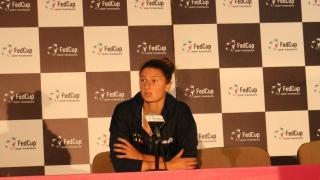 Irina Begu şi Raluca Olaru, în semifinale la BRD Bucharest Open