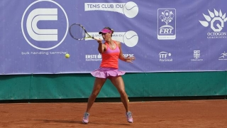 Ana Bogdan o va înlocui pe Simona Halep, în FED Cup