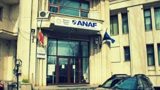 ANAF nu mai trimite scrisori acasă. Se mută…online