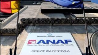 ANAF se încumetă să treacă pragul marilor contribuabili