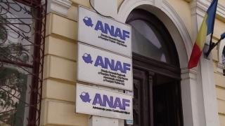 Proiect legislativ pentru ca ANAF să nu mai fie stat în stat