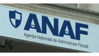 Serviciul ANAF pentru depunerea online a declarațiilor, în mentenanță