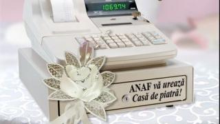 Tineri căsătoriți? Oficial, ANAF vrea să știe unde, cu cine și câți bani ați cheltuit!