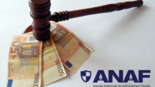 ANAF schimbă tactica pentru recuperarea impozitelor neplătite