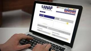 Un milion de utilizatori în Spațiul Privat Virtual ANAF