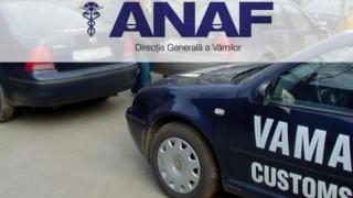 Decapitare la ANAF! A fost schimbat șeful vămilor