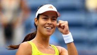 Ana Ivanovic nu va mai reprezenta Serbia la Fed Cup