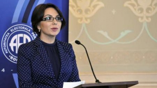 Fosta şefă a Autorităţii Electorale Permanente Ana Maria Pătru, audiată de procurori