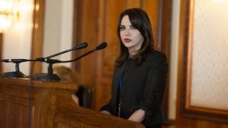 Ana Maria Pătru, președintele Autorității Electorale, trimisă în judecată de DNA