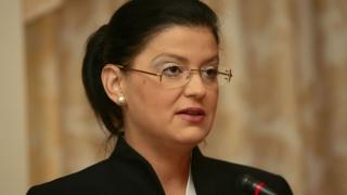 Preşedintele PNL sector 2, Anca Boagiu, a demisionat din BPN