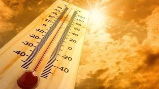 2019, al doilea cel mai călduros an din istoria măsurătorilor meteorologice