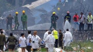 Anchetă după tragedia aviatică din Cuba: Ce s-a descoperit la locul impactului