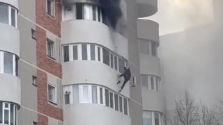 Anchetă la ISU Constanța, după intervenția de la incendiul de astăzi