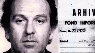 ICCJ a început judecarea pe fond a dosarului torţionarilor disidentului Gheorghe Ursu