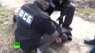 Individ suspectat că ar fi ajutat la pregătirea atentatului de la Sankt-Petresburg, reținut în Rusia