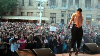 Ministerul Fondurilor Europene organizează un concert dedicat Zilei Europei