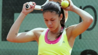 Tenismenele românce, învinse la dublu în turneul de la Rio de Janeiro