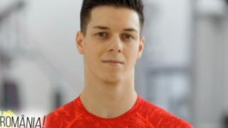 Andrei Muntean a încheiat pe locul 6 finala de la paralele