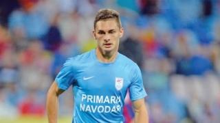 Andrei Peteleu a semnat cu echipa CFR Cluj