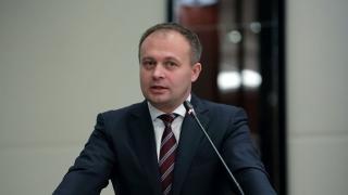 Preşedintele interimar al R. Moldova a promulgat legea antipropagandă