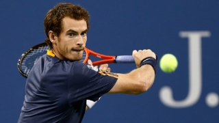 Andy Murray a fost eliminat în turul doi la Indian Wells