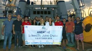 Colaborare multinațională pentru monitorizarea mediului Mării Negre