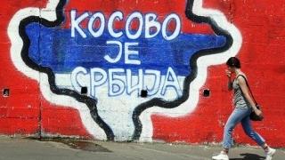 Serbia vrea să anexeze o parte a Kosovo, după cum susține președintele kosovar