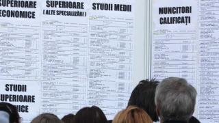 Patronii ar putea angaja mai ușor etnici români din străinătate
