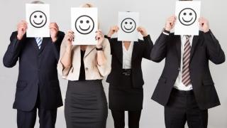 Angajaţii fericiţi la locul de muncă sunt cu 12% mai productivi