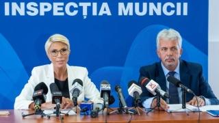 România este pe primul loc în Europa la număr de angajați plătiți cu salariul minim