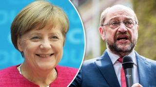 Alegeri în Germania, rezultate definitive: Angela Merkel, net câștigătoare