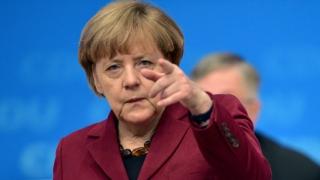 """Cancelarul Angela Merkel a promis vineri un """"nou start"""" al Europei"""