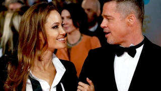Brad Pitt și Angelina Jolie ar fi căzut la înțelegere în legătură cu cei șase copii ai lor