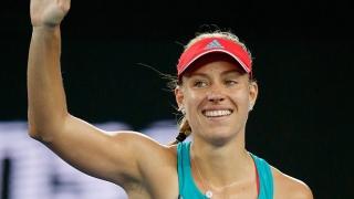 Angelique Kerber, eliminată în sferturile turneului de la Miami