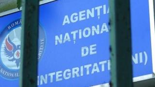 ANI a emis aproape 70 de avertismente de integritate