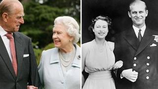 Prinţul Philip a împlinit 97 de ani. Regina Elisabeta a II-a a sărbătorit sâmbătă 92 de ani