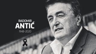 A decedat singurul antrenor care a pregătit echipele Real Madrid, Atletico Madrid şi FC Barcelona