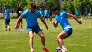 FC Viitorul va susține luni două meciuri de verificare