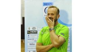 Nou antrenor la HC Dobrogea Sud: Zvonko Sundovski!