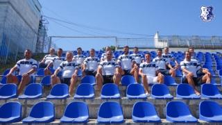 Reorganizarea Centrului de copii și juniori de la FC Farul