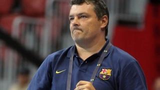 Antrenorul Barcelonei este noul selecționer al naționalei României