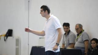 Antrenorul constănțean Răzvan Parpală va pregăti formația AS Volei Club Caransebeș
