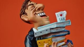 Fiscalitatea omoară visele de business ale tinerilor