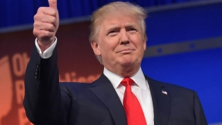 """Donald Trump va face un anunţ fiscal """"fenomenal"""" în următoarele săptămâni"""