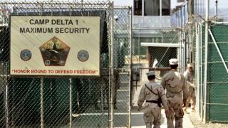 SUA  transferă patru deţiunuţi de la Guantanamo Bay în Arabia Saudită
