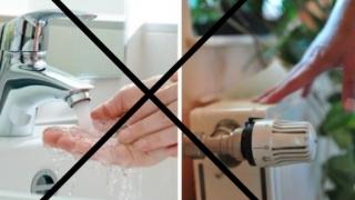 Fără căldură și apă caldă! CET are o avarie în Km 4-5